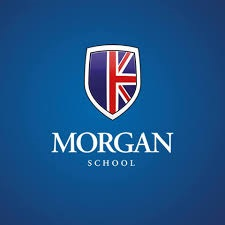 MORGAN SCHOOL LOGO